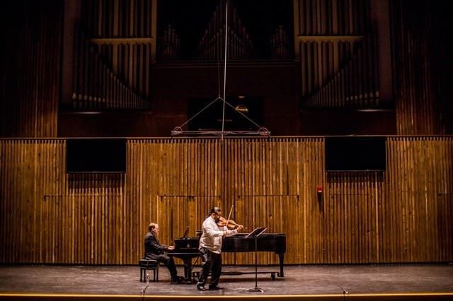notenordner klavier